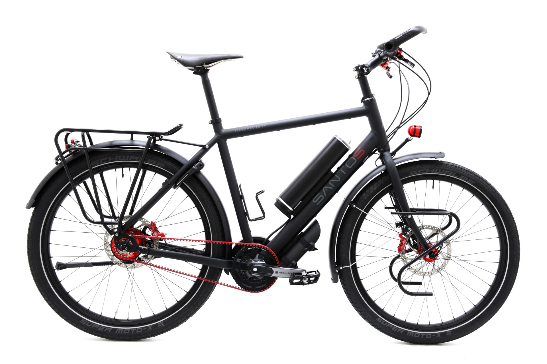 Santos Travelmaster 3+ PX E-bike